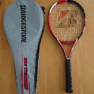 【再値下げしました】硬式テニス ジュニア用