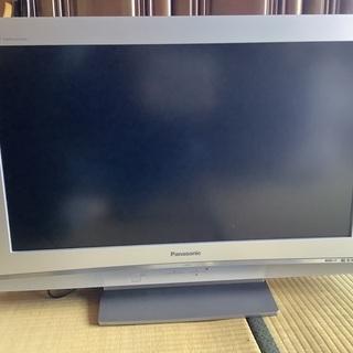 32インチ Panasonic VIERA 2008年製 TH-...