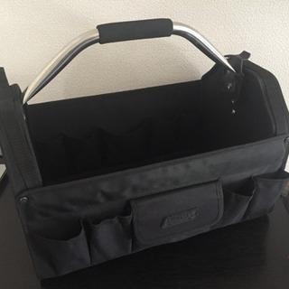 クロッカーズ 工具バッグ 工具箱