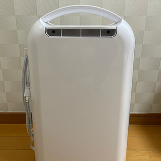 衣類乾燥除湿機の画像