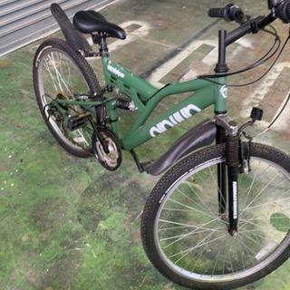 マウンテンバイク sandpiper