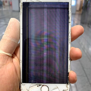 iPhoneの重度な修理は当店へ👍👍