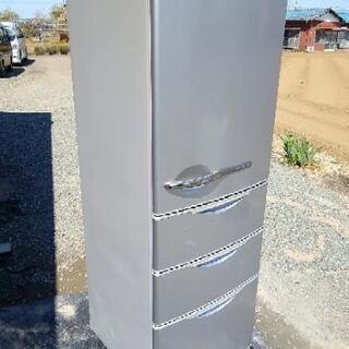 冷蔵庫 SANYO 355リッター