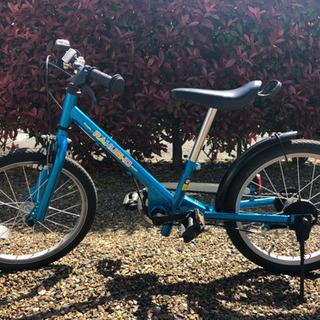 ラクショーライダー 幼児 自転車