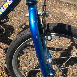 ラクショーライダー 幼児 自転車 - 自転車