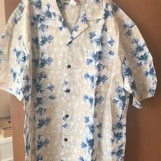 未使用 アロハシャツ XL