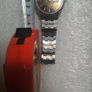 中古腕時計セイコー
