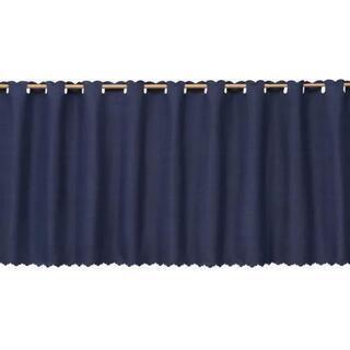撥水 カフェカーテン