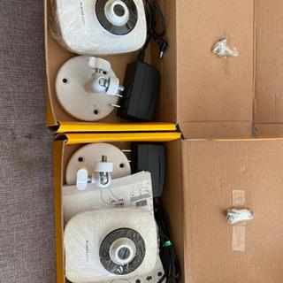 【ネット決済】スマートカメラ QR−22