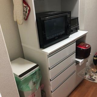 【値下げ】ニトリ 食器棚