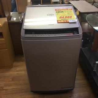 S127★6か月保証★10.0K洗濯乾燥機★HITACHI…