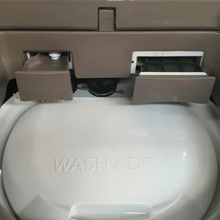 ⭐ジモティー限定特別価格⭐S127★6か月保証★10.0K洗濯乾燥機★HITACHI BW-DV100A  2016年製⭐動作確認済⭐クリーニング済  − 愛知県