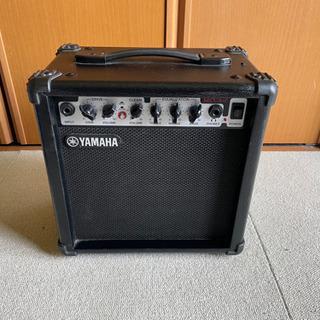 ヤマハ  ギターアンプ GA-15 中古