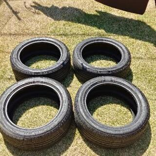 YOKOHAMA235/50R18 BluEarth RV-02...