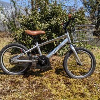 子ども用自転車 16インチ スポーツバイク