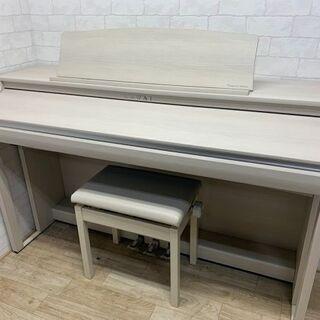 電子ピアノ カワイ CA48A  ※送料無料(一部地域)