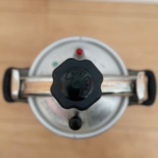 高敏 軽くて丈夫なアルミニウム圧力鍋鍋