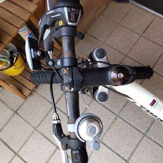 20インチ マウンテンバイク − 山口県