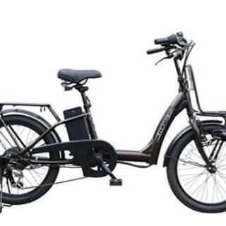 【ネット決済】AirBike 電動自転車 要モーター修理