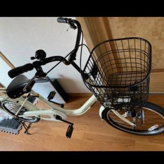 自転車 未使用