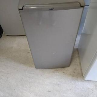 【中古美品】AQUA 2019年 75L 冷蔵庫