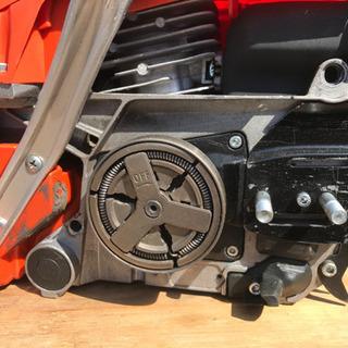 エンジンチェーンソー 45cc