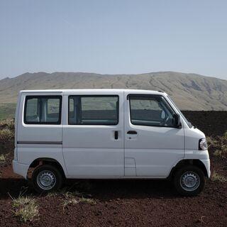 【ネット決済】電気自動車 日産MINICAB-MiEV 6,500km