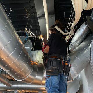 WワークOK【業務委託】群馬県エリアで業務用空調まわりの対…