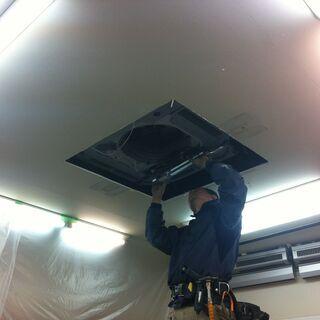 WワークOK【業務委託】岐阜県エリアで業務用空調まわりの対…