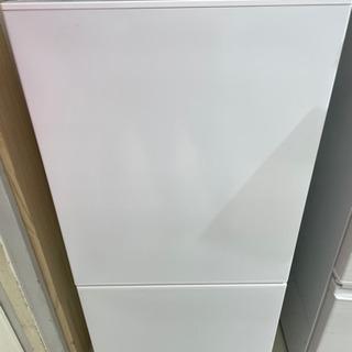 GM437【クリーニング済】冷蔵庫 ツインバード 2018年製 ...