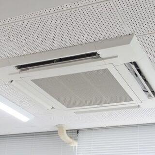 【業務委託】福島県エリアで業務用空調まわりの対応される業者…