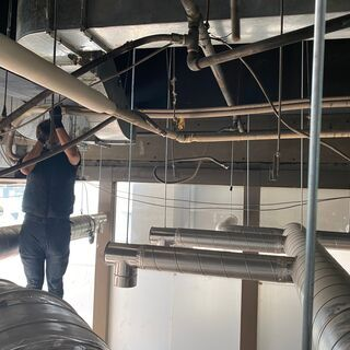 WワークOK【業務委託】宮城県エリアで業務用空調まわりの対応される業者様を募集中 - 建築