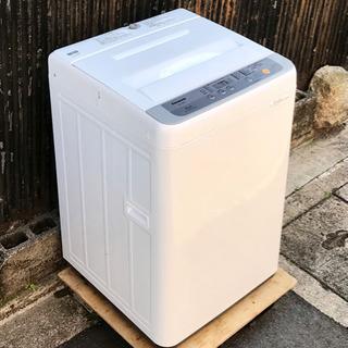 Panasonic パナソニック 5.0kg洗濯機 NA-F50B11