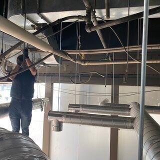 WワークOK【業務委託】北海道エリアで業務用空調まわりの対…