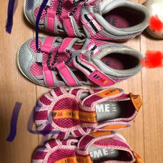 【決定】女の子用 靴