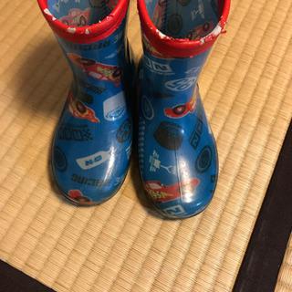 16センチ長靴
