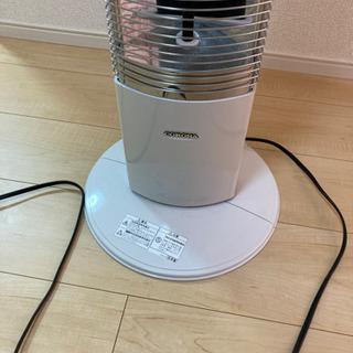 【ネット決済】電気ストーブ