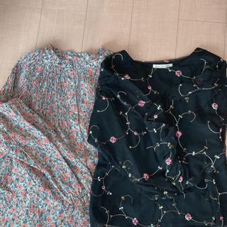 レディース洋服4点の画像