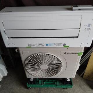 佐賀中古エアコン、三菱2.5KW133番