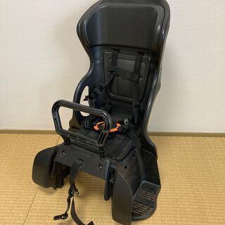 自転車用リヤチャイルドシート OGK RBC-015DX
