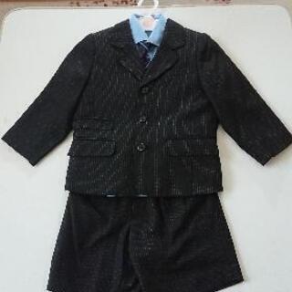100cm スーツ