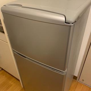 aquaの冷蔵庫