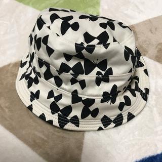 any FAM リバーシブル帽子