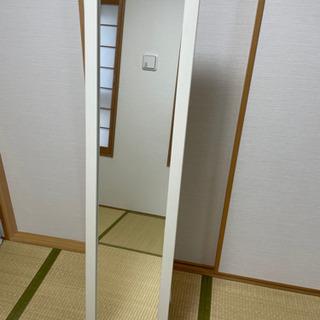 【ネット決済】姿見 鏡