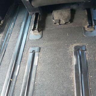 お車の車内クリーニング致します!!。