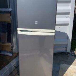 Daewoo冷蔵庫冷凍庫