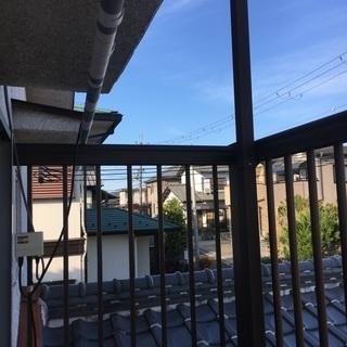 屋根 バルコニー(値引き) − 滋賀県