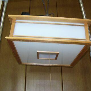 【中古・お引取り限定】■和室照明■ペンダントライト・吊下げ…