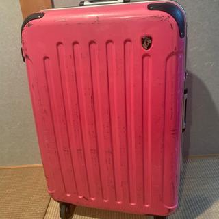 スーツケース LMサイズ