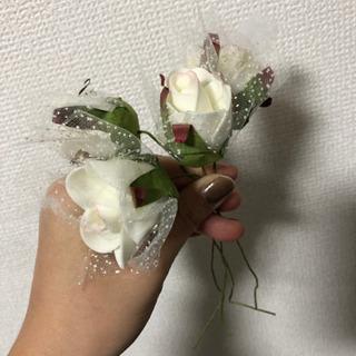 造花 フェイク お花